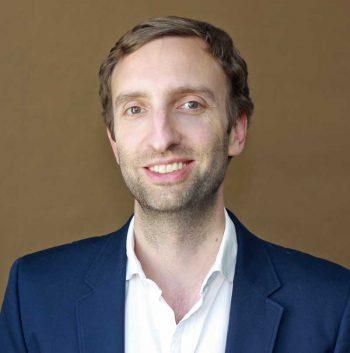 Jesper Wahrendorf, Geschäftsführer von RatePayRatePay