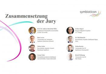 Die Jurysymbioticon
