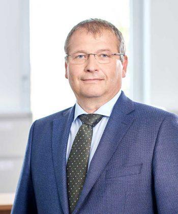 Bernd Hohlfeld, Alvara VorstandAlvara