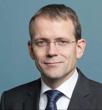 """Alf Neumann leitet das neue Ressort """"International und Digitalisierung""""Allianz Leben"""