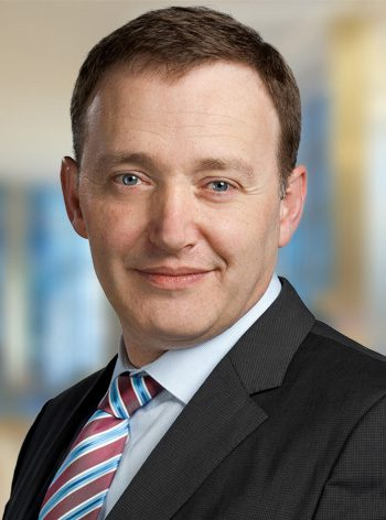 Oleg Brodski, KPMG Head of Business Intelligence & EPM GermanyKPMG