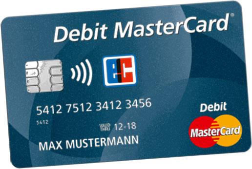 ec mastercard