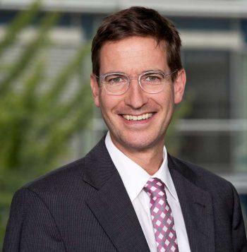 Dr. Markus Hild, Vorstand GiroSolutionDSV