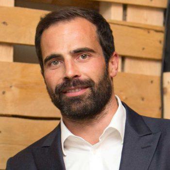 Dr. Matthias Eireiner, Geschäftsführer FinReachFinReach