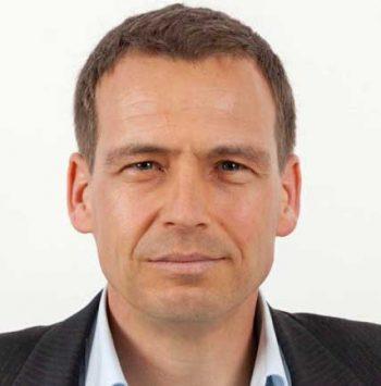 Hartmut Giesen, Fintech Business Development Sutor BankSutor Bnak