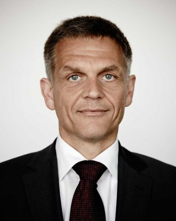 Achim Baumstark (Leiter Informatik der Helsana) wird neuer CTO der Helvetia GruppeHelsana