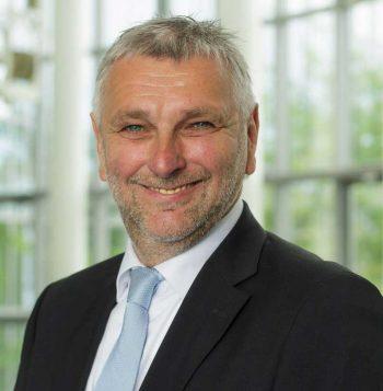 Jürgen Bachmann, Vorstand GiroSolutionDSV