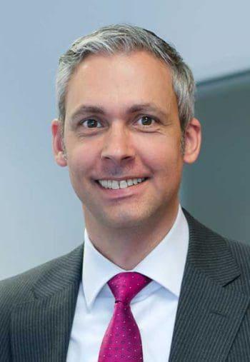 Marcus Bolten, Versicherungsbetriebswirt und Prokurist bei der ProService Versicherungsmakler (Köln)ProService