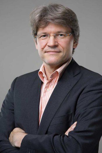 Olf Jännsch, Regional Vice President ProgressProgress