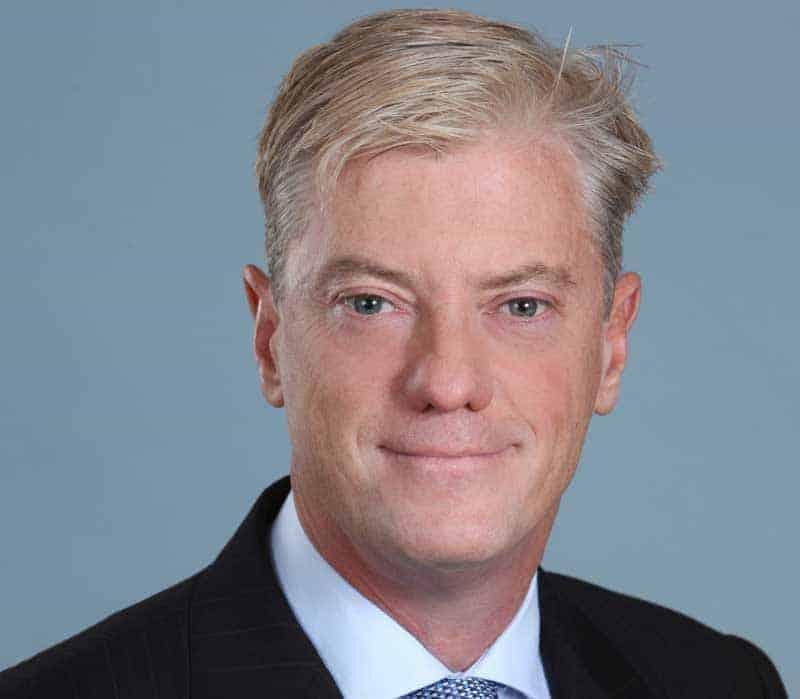 Philip Milne, neuer CTO für InnovationenDeutsche Bank