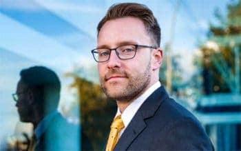 Mariusz Bodek<q>comdirect Start-up Garage</q>