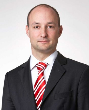 Christoph Stoica, Regional General Manager DACH bei Micro Focus<q>Micro Focus