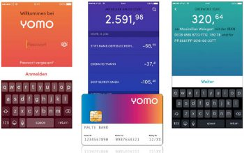 Yomo von der Star Finanz