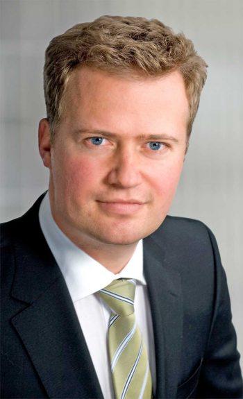 Ingolf Zies, Bain-Partner Praxisgruppe Informationstechnologie
