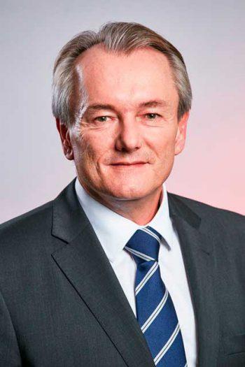 Stefan Lamprecht, Sopra Steria Consulting