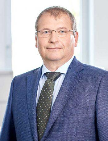 Bernd Hohlfeld, Vorstand der Alvara Cash Management Group