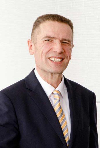Thomas Mang, Präsident des Sparkassenverbands Niedersachsen und gewählter künftiger Aufsichtsratsvorsitzender der FI