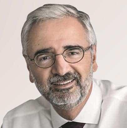 Deutsche Bank holt sich Google-Sicherheitschef Eschelbeck