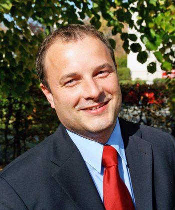 Bernd Schilbach, Geschäftsführer Denkende Portale
