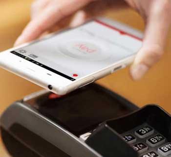 per paypal wie mit kredit karte zahlen vodafone bringt visa paypal per nfc smart phone wallet. Black Bedroom Furniture Sets. Home Design Ideas