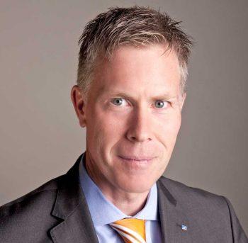 Alexander Kostal, Vorstand Privatkundengeschäft der Volksbank Kaiserslautern <q>Volksbank Kaiserslautern