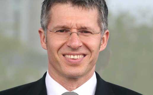 Bernhard Rohleder Hauptgeschäftsführer BITKOMBitkom