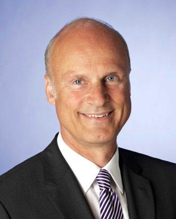 Bundesbank Vorstandsmitglied Carl-Ludwig Thiele zur Balrgeld-Zukunft
