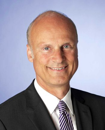 Bundesbank Vorstandsmitglied Carl-Ludwig ThieleManjit Jari/Bundesbank