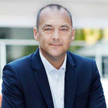 Chrisitian Weißer, Senior Vice President Diebold Nixdorf EMEA<q>Diebold Nixdorf