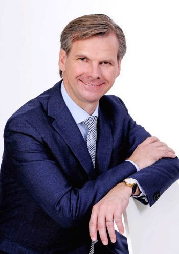 Claus Hintermeier, Partner Banking & Financial Services, Infosys Consulting<q>Infosys Consulting