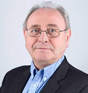 David Bannister, Principal Analyst von Ovum<q>Ovum