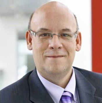 Ulrich Santelmann, Diebold Nixdorf Banking Consulting<q>Diebold Nixdorf Banking Consulting