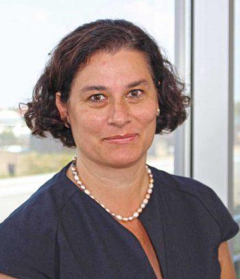 Isabella Martorell Nassl, Bereichsleiterin Betrieb im Konzern VKB<q>VKB</q>