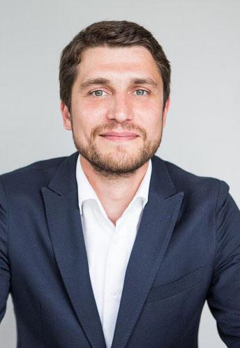 Jevgenijs Kazanins, Managing Director Peer to Peer von Twino<q>Twino