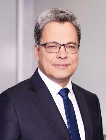Manfred Knof Vorstandsvorsitzender der Allianz Deutschland