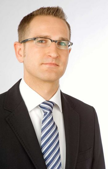 Markus Dorsch, Manager Business Intelligence, Golding Capital Partners<q>Golding Capital Partners