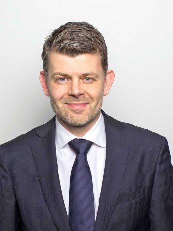 Øyvind Oanes, CEO Centralway Numbrs<q>Centralway Numbrs</q>