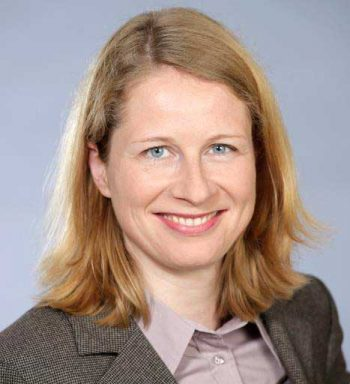 Dagmar Schadbach Prokurist Business Development und Innovation<q>PWC