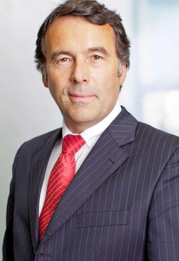 Gerd Bovensiepen, Leiter Handel und Konsumgüter bei PwC in Deutschland und EMEA<q>PwC