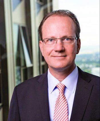 Rainer Wilken, Partner bei PwC<q>PwC