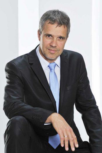 Reiner Hoffmann, IT-Sicherheitsbeauftragter der Volksbank Kaiserslautern<q>Volksbank Kaiserslautern