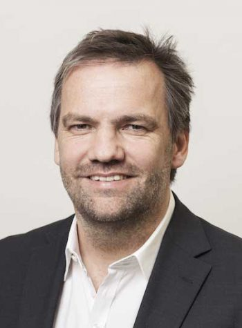 Stephan Noller, CEO ubirch<q>ubirch