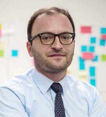Tamaz Georgagdze CEO WeltSparen<q>Daniel Halmer/ Weltsparen