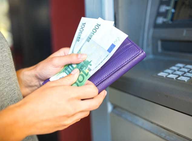 """geld abheben ohne karte Angetestet: """"Cash ohne Karte"""" bei der Targobank – Bargeldbezug"""