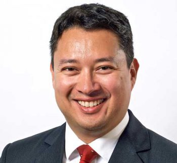 tefan Sulistyo, Geschäftsführer der Alyne<q>Alyne