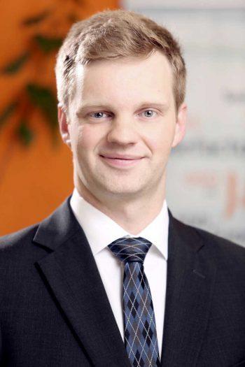 Robo-Advisor auf dem Weg zum KI-basierten Financial Planner: Daniel Spitschan, cofinpro