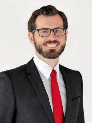 Frank Müller, Partner Aderhold