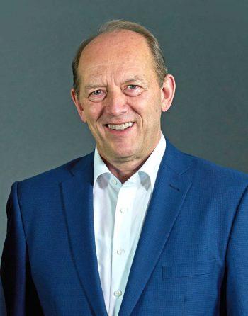 Dr. Peter Haueisen, Wissenschaftlicher Beirat Ginmon<q>Ginmon