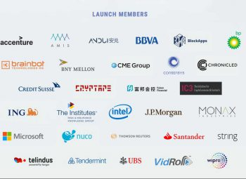 ethereum launch members