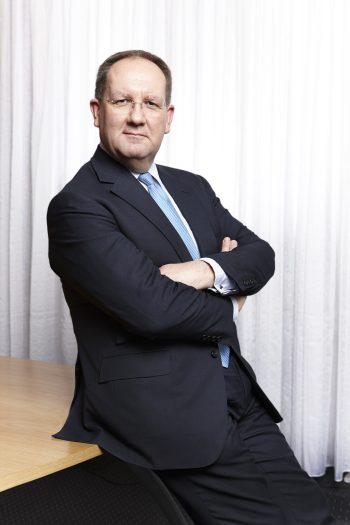 Felix Hufeld, Präsident der BaFin